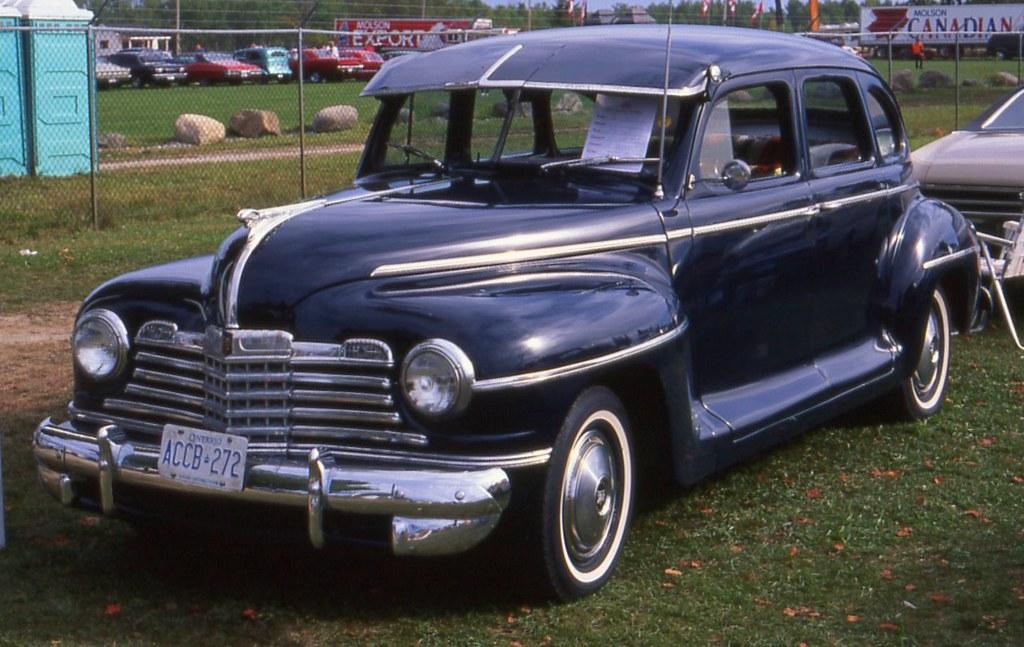 1942 dodge deluxe 4 door canadian richard spiegelman for 1948 dodge deluxe 4 door
