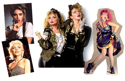 80s Fashion Ideas 01 Examples Of 80s Fashion Styles Karen Cheng Flickr