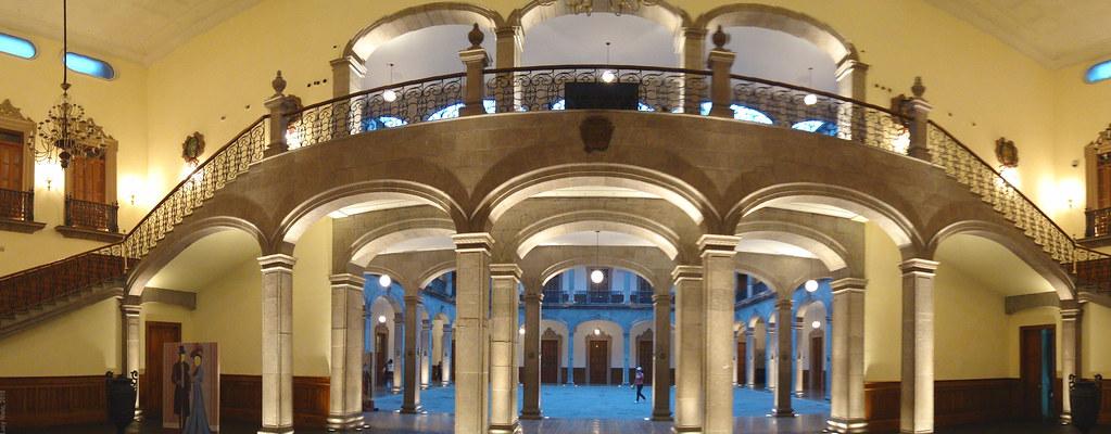 Palacio de gobierno m xico monterrey nl 2010 4938 flickr for Gobierno interior