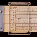 Keuffel & Esser slide rule, model 4081-3