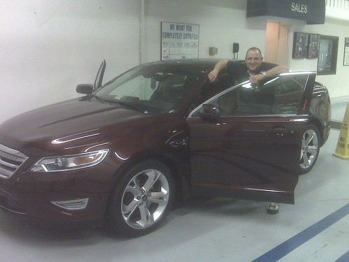 Hall Ford Newport News >> Thomas Melling | Congratulations Thomas Melling on your new … | Flickr