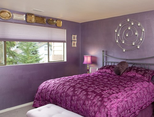 turquoise decor llc decorating with purple and pink flickr