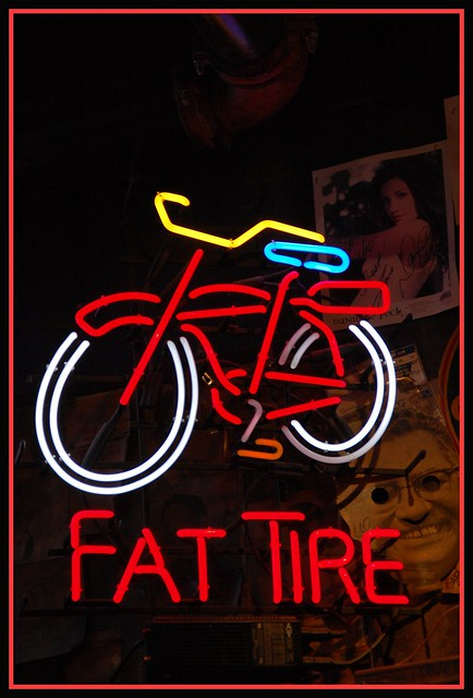 Fat Tires Beer 113