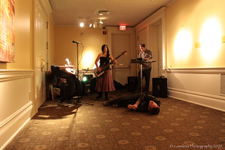 The Warble @ Dixon Gallery | by Loveless Photography