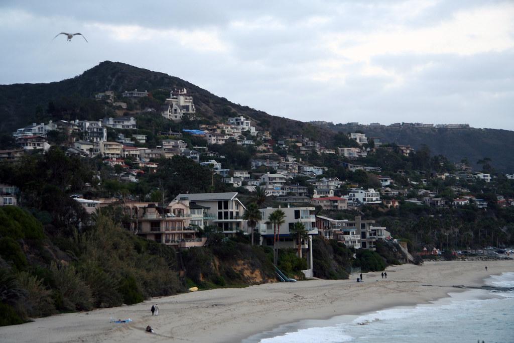 Laguna Beach Montage Jobs
