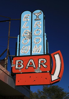 Elbow Room Bar | by The Real Devil Doll