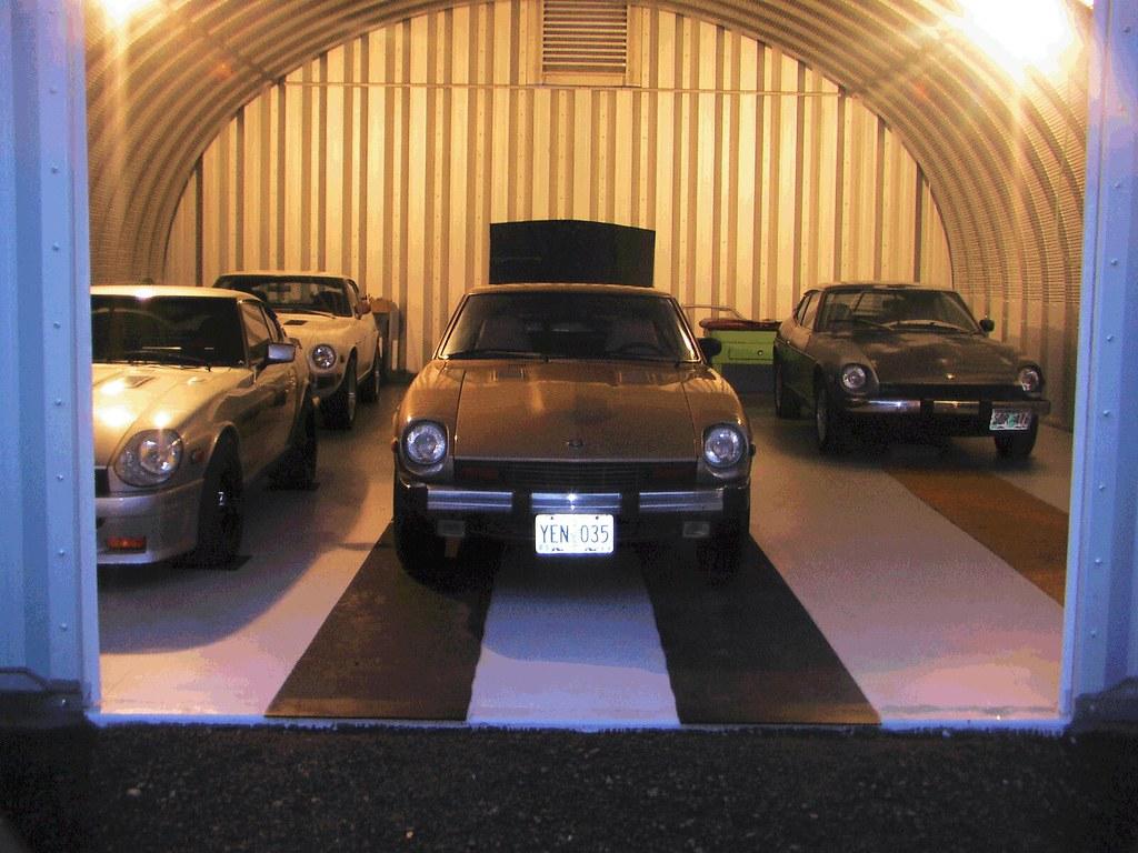Steelmaster steel car garage steel car garage s model 30 for Garage new s villejuif