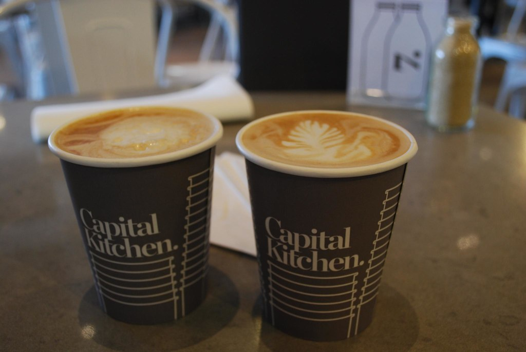 Best Coffee Chadstone