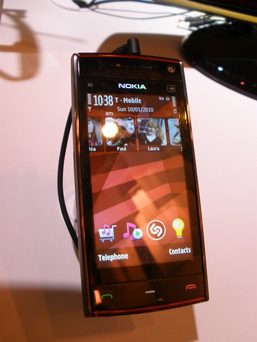 Nokia Touchscreen Smartphone | by International CES