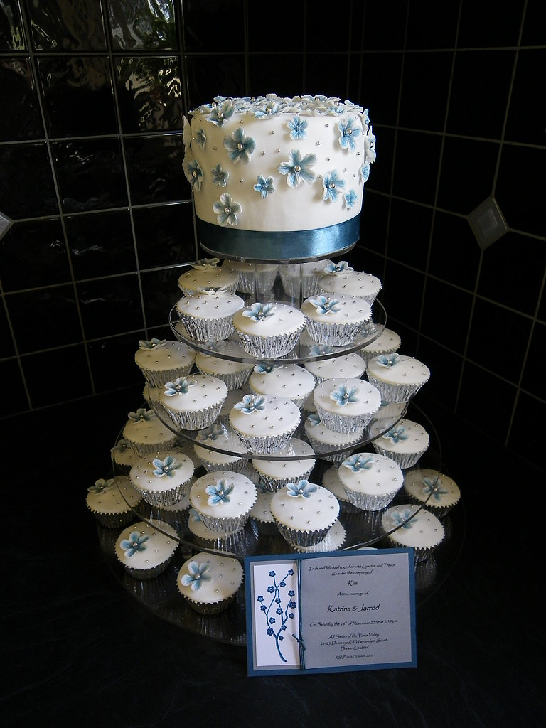 blue white and silver wedding cakes blue white amp silver wedding cake top cake white 12025