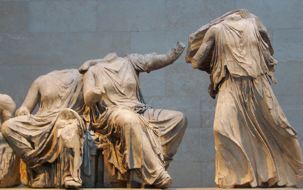 parthenon marbles The parthenon questions including what are the parthenon marbles and when was the parthenon in athens built.