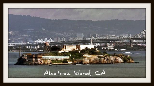 Zz Tours Alcatraz