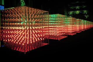 Light Cubes | by Vicco Gallo