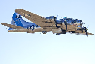 B-17 | by Ktrajanophotography