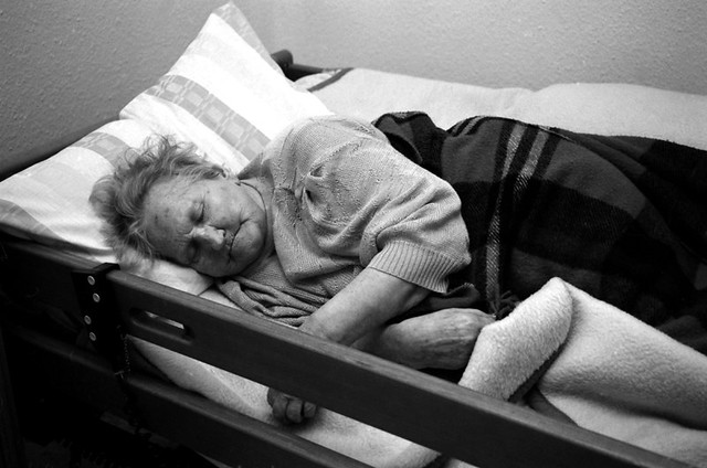 Nursing Home Abuse And Neglect Stories