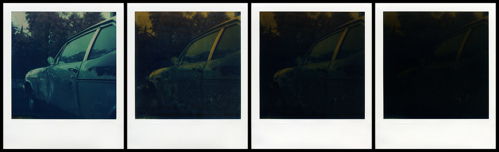 Polaroid Fade To Black Film - 24 hours - 72dpi