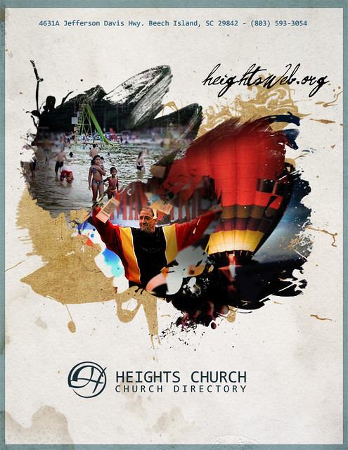 church directory cover april canipe flickr