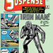 Tales of Suspense - Iron Man - PlayStaiton Digital Comics