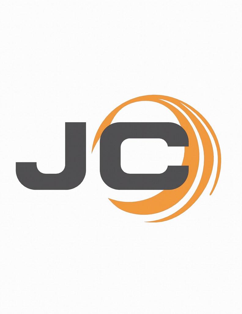 J Logo 3d LOGO JC GIF | 1960Carm...