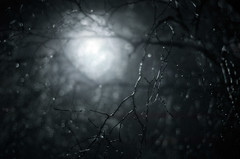 When The Darkness Takes Over | by Mikko Lagerstedt