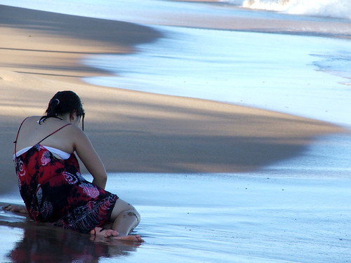 ...Saudades do Mar... | by ...anna christina...