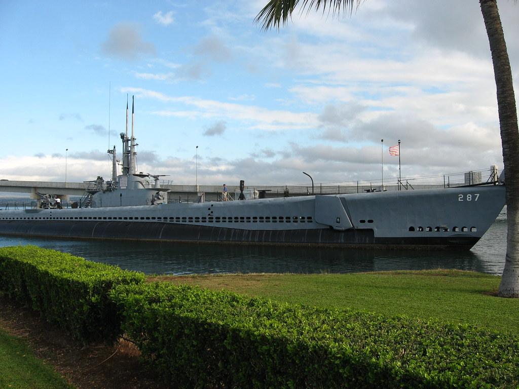 Oahu Submarine Tour Discount
