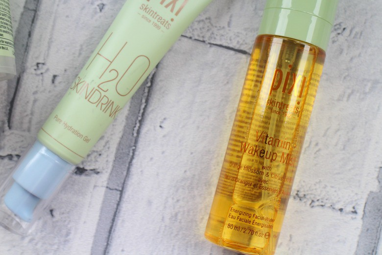 Pixi Hydration Review