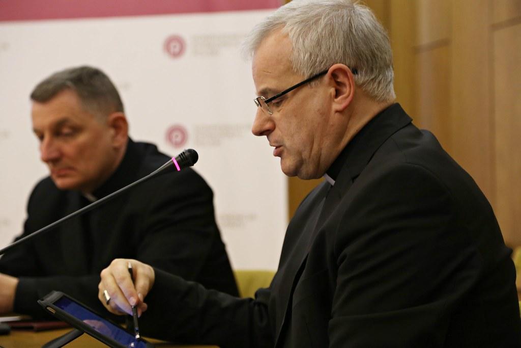 Komisja Wychowania Katolickiego, Warszawa, 14 II 2017
