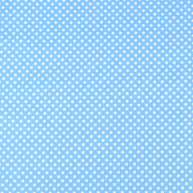 小点点 (大特价) 水玉圆点 手工艺diy拼布布料 ca4504