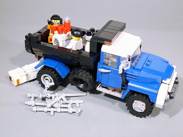 jerac zil lego flickr pro