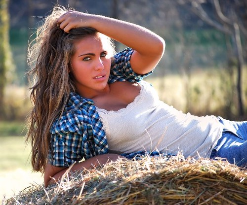 Country girl online dating