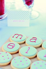 cookies sm | by hello naomi