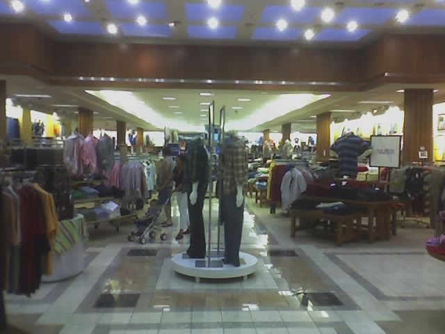 Mall Stores Directory for Charlottesville Fashion Square in Virginia 54