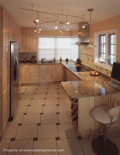 Kitchen Remodeling Lighting Ideas