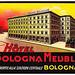 Bologna - Hotel Bologna Mueble 02