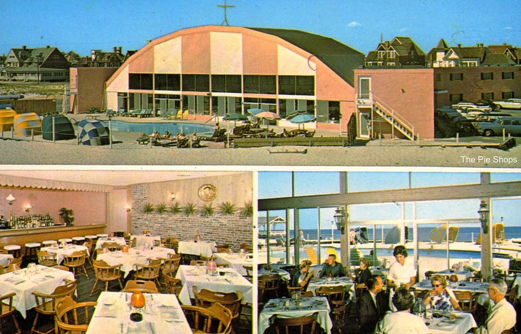 Sea Shell Motel & Beach Club - Beach Haven, New Jersey
