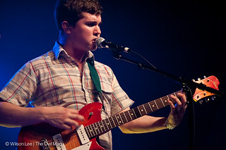 Surfer Blood | by The Owl Mag