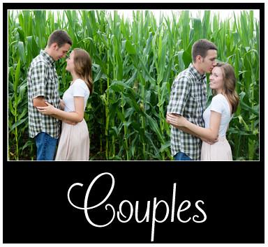 Couples Portfolio Button