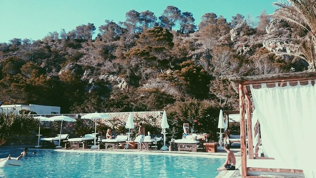 Ibiza Beach Club Sant Josep Cala Moli