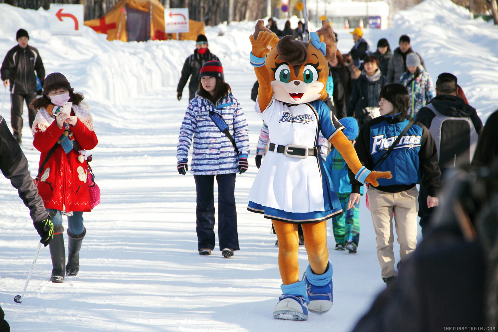 32916675645 1ede1398ee h - Sapporo Snow And Smile: 8 Unforgettable Winter Experiences in Sapporo City
