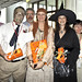 Witches, dead give employees a fright on Halloween in Europe
