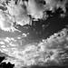 Mira Loma Autumn Sky