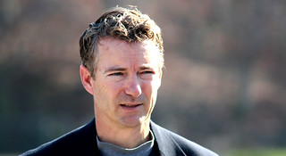 Rand Paul | by Gage Skidmore