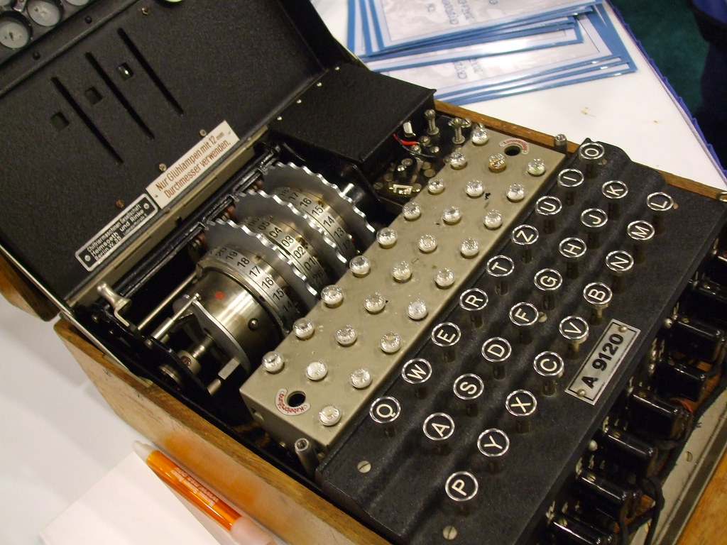 enigma and lorenz machines their contribution to computing The codebreakers were able to fully understand the workings of enigma and the lorenz code create machines to break them at a time when the principles of computing only existed in theory.