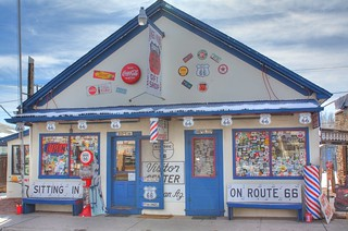 Angel & Vilma's Route 66 Gift Shop