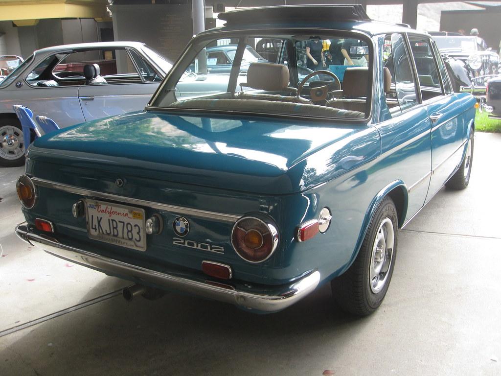 Classic Car Show Laguna Beach