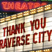 Thank You Traverse City