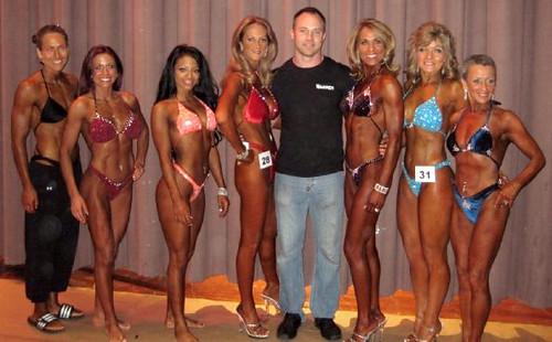 OCB Bodybuilding & Fitness Classic 2009   Warren Fahrenfeld   Flickr