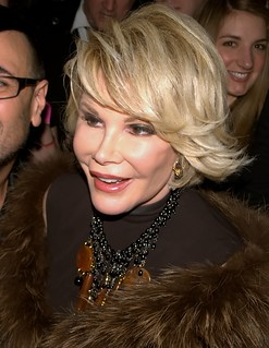Joan Rivers by David Shankbone NYC 2010 | by david_shankbone