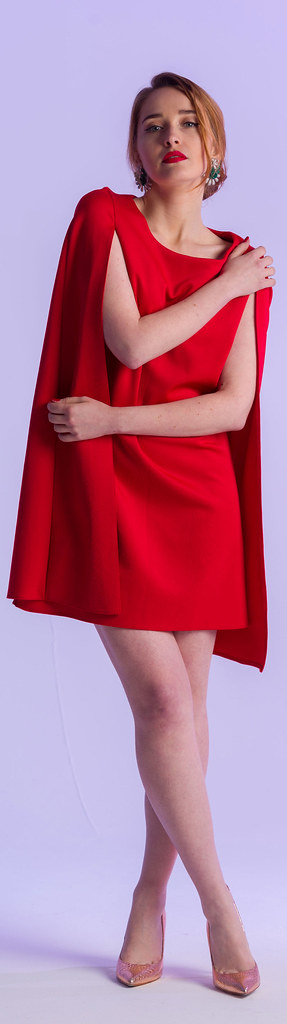 WHAT YOUR VALENTINE'S DRESS SAYS ABOUT YOU - www.fashionartista.com